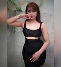 Black Round Neck Sleeveless Mini Cut Out Celebrity Bodycon Dress HW309-Black