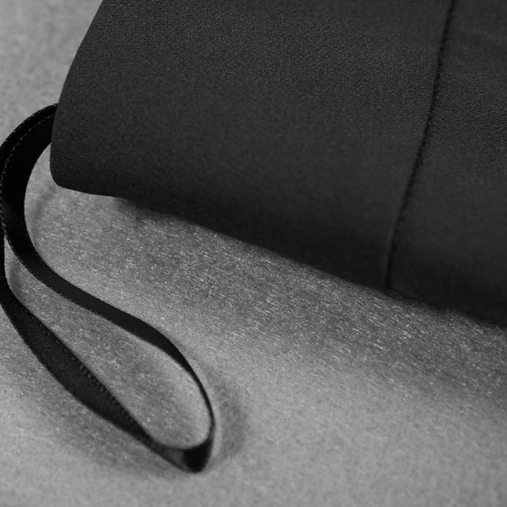 Deep V Neck Backless Sexy Good Design Black Bodycon Jumpsuits HB912S-Black