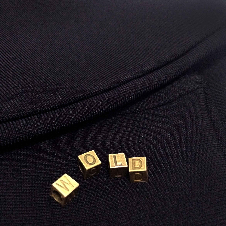 Off Shoulder Longsleeve Mini Mesh Black Fashion Bandage Dress HI841-BLACK
