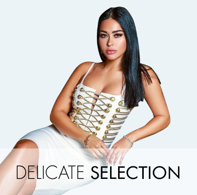 Delicate Selection